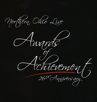 Northern Ohio Live Award of Achievement